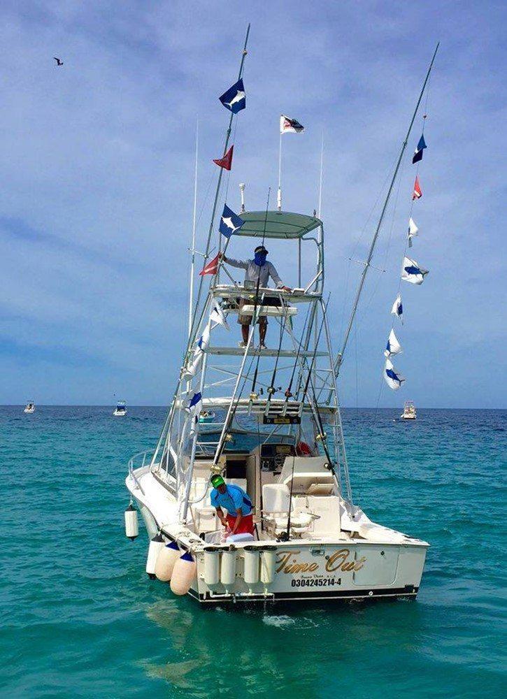 Cabo san lucas deep sea fishing resorts sea of cortez for Deep sea fishing san francisco