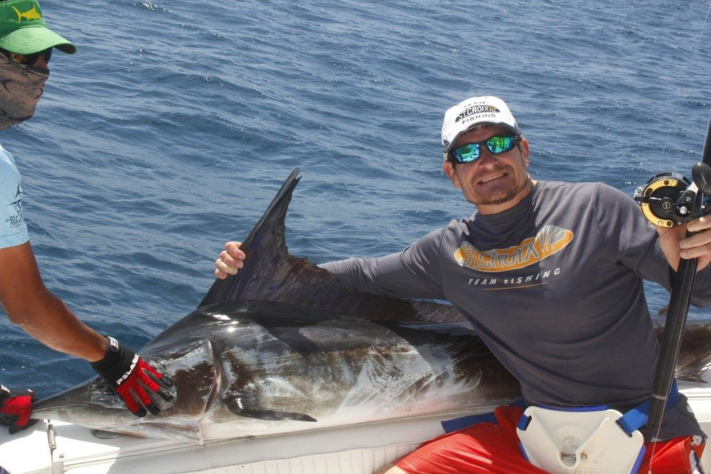 Cabo san lucas deep sea fishing resorts sea of cortez for Cabo san lucas fishing report