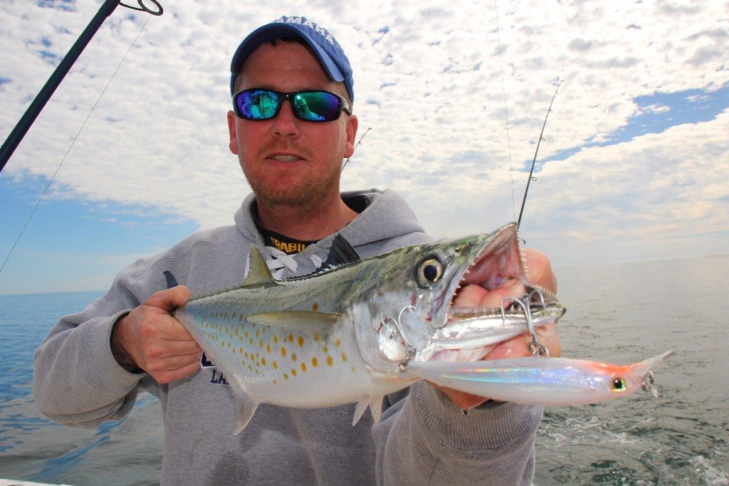 east cape fishing report march 2017 east cape resorts