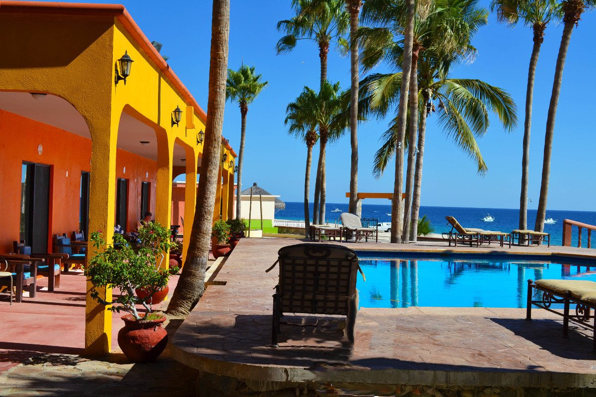 Hotel Playa Del Sol East Cape Resorts Cabo San Lucas