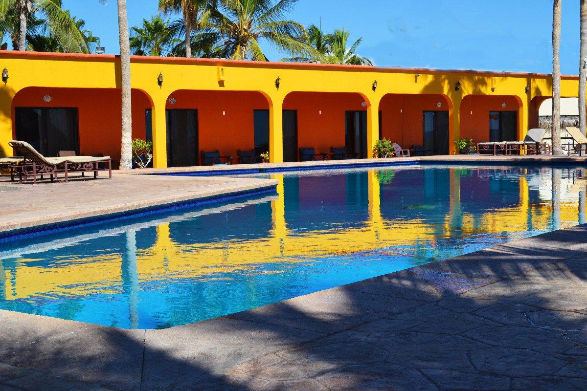 Cabo San Lucas Resorts >> Hotel Playa Del Sol - East Cape Resorts - Cabo San Lucas ...